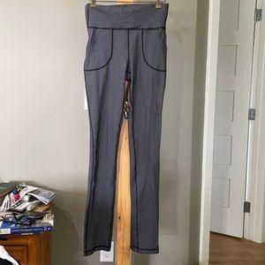 Lulu high wasted pants